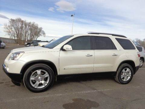 2009 GMC Acadia for sale in Greeley, CO