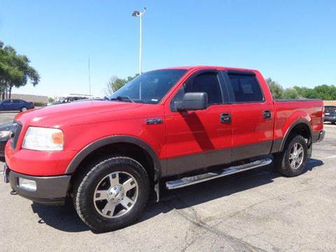 2005 Ford F-150 for sale in Greeley, CO