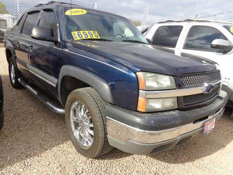 2004 Chevrolet Avalanche for sale in Greeley, CO
