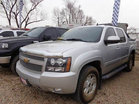 2011 chevrolet avalanche for sale colorado. Black Bedroom Furniture Sets. Home Design Ideas
