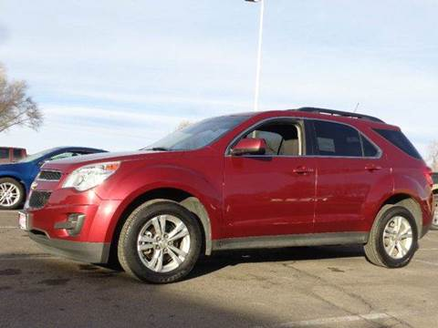 2010 Chevrolet Equinox for sale in Greeley, CO