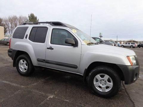 2005 Nissan Xterra for sale in Greeley, CO
