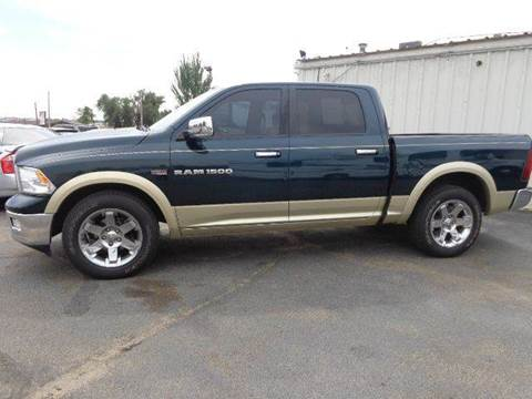 2011 RAM Ram Pickup 1500 for sale in Greeley, CO