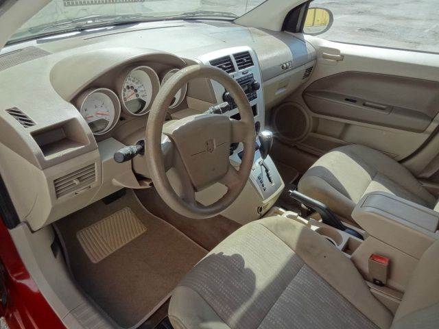 2007 Dodge Caliber SXT 4dr Wagon - Arlington TX