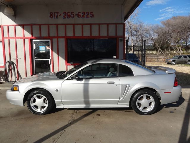 Used 2004 Ford Mustang for sale Carsforsale