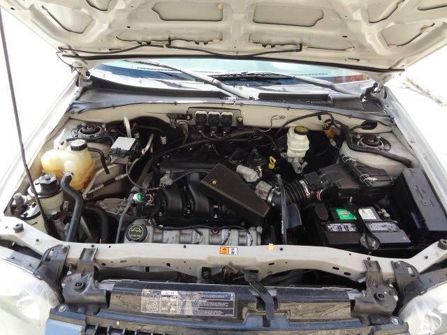 2005 Ford Escape XLT 4dr SUV - Arlington TX