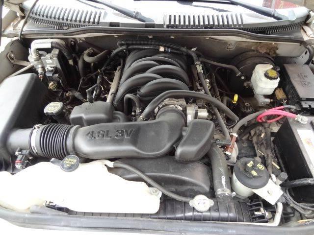 2006 Mercury Mountaineer Premier 4dr SUV - Arlington TX