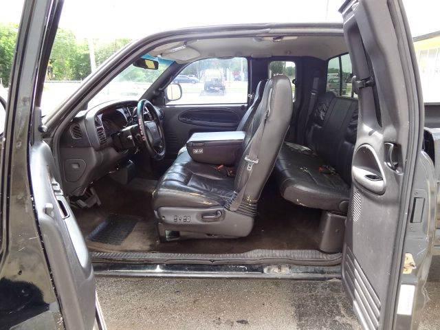 2000 Dodge Ram Pickup 1500 4dr SLT Extended Cab SB - Arlington TX
