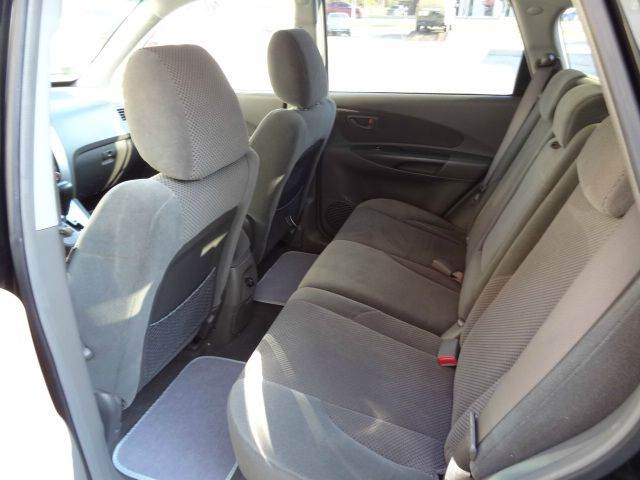 2007 Hyundai Tucson SE 4dr SUV - Arlington TX