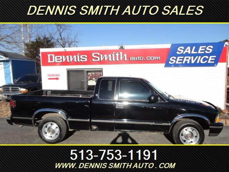 1998 GMC Sonoma for sale in Amelia, OH