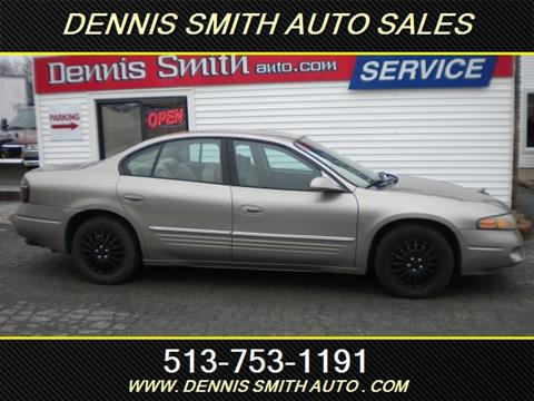 2004 Pontiac Bonneville for sale in Amelia, OH
