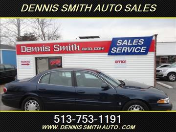 2004 Buick LeSabre for sale in Amelia, OH