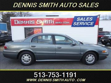 2005 Buick LeSabre for sale in Amelia, OH