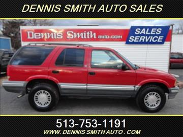 1997 GMC Jimmy for sale in Amelia, OH
