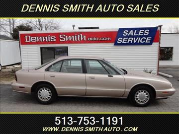 1999 Oldsmobile Eighty-Eight for sale in Amelia, OH