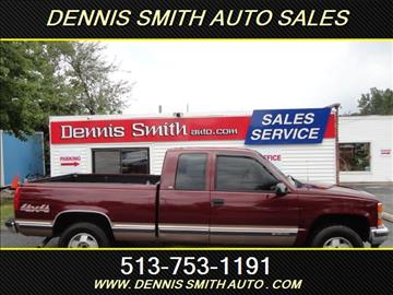 1998 Chevrolet C/K 1500 Series for sale in Amelia, OH
