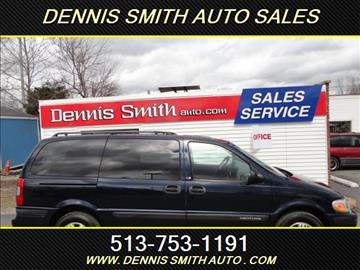2004 Chevrolet Venture for sale in Amelia, OH
