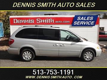 2005 Chrysler Town and Country for sale in Amelia, OH