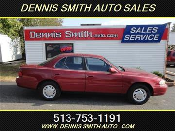 1995 Toyota Camry for sale in Amelia, OH
