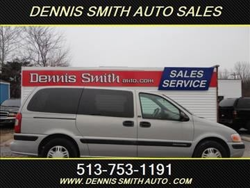 2000 Chevrolet Venture for sale in Amelia, OH