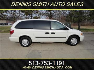 2007 Dodge Grand Caravan for sale in Amelia, OH