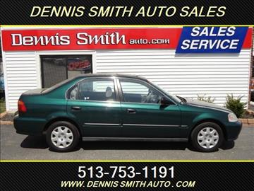 1999 Honda Civic for sale in Amelia, OH