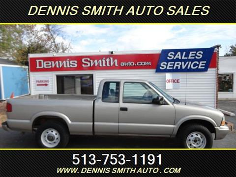 2002 GMC Sonoma for sale in Amelia, OH