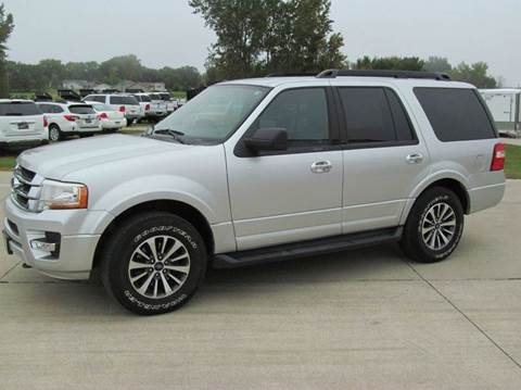 2015 Ford Expedition for sale in Albert Lea, MN