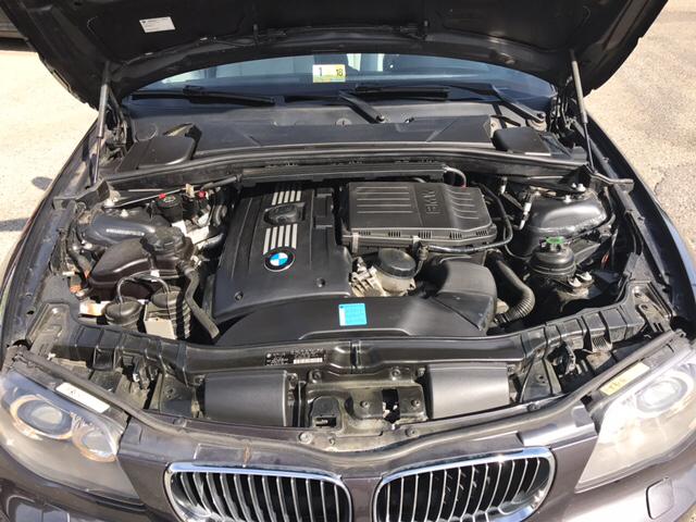 2008 BMW 1 Series 135i 2dr Convertible - Newport News VA