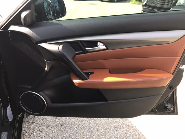 2012 Acura TL SH-AWD w/Advance 4dr Sedan Package - Newport News VA