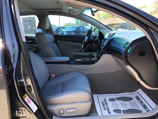 2006 Lexus GS 300 Base AWD 4dr Sedan - Newport News VA