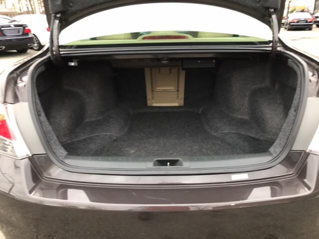 2011 Honda Accord EX-L w/Navi 4dr Sedan w/Navi - Newport News VA