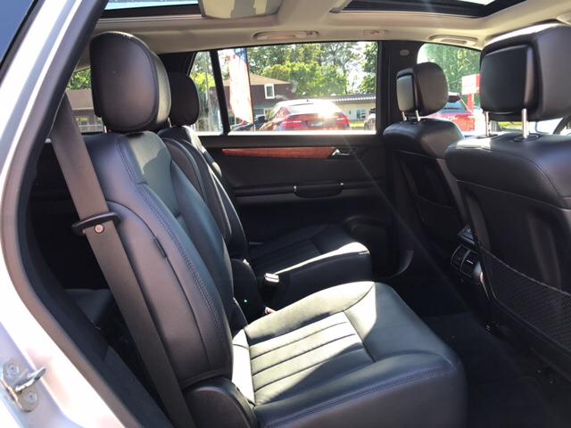 2007 Mercedes-Benz R-Class R 350 AWD 4MATIC 4dWagon - Newport News VA