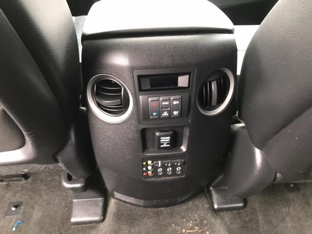2012 Honda Pilot Touring 4dr SUV - Newport News VA
