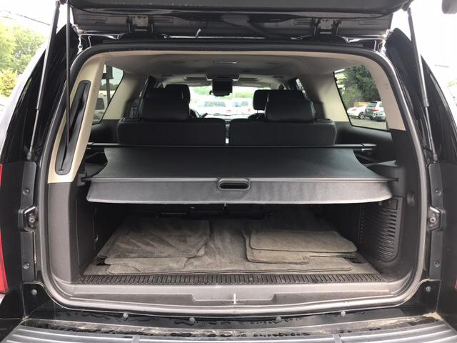 2007 Chevrolet Suburban LTZ 1500 4dr SUV 4WD - Newport News VA