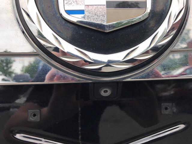 2008 Cadillac Escalade ESV AWD Platinum Edition 4dr SUV - Newport News VA