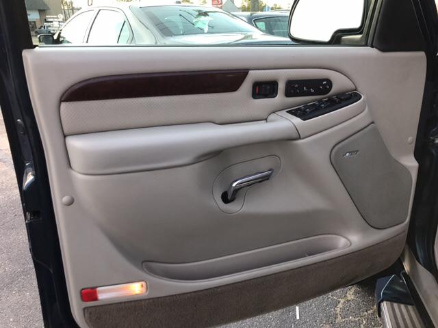 2006 Cadillac Escalade AWD 4dr SUV - Newport News VA