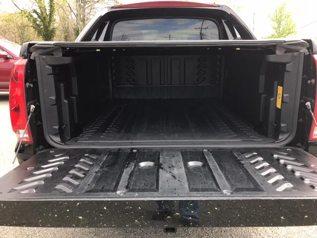 2008 Cadillac Escalade EXT AWD 4dr SB Crew Cab - Newport News VA
