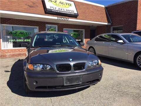2002 BMW 3 Series for sale in Newport News, VA