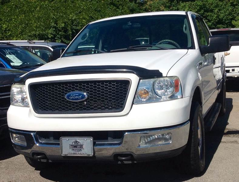 Ford F 150 For Sale In Morristown Tn Carsforsale Com