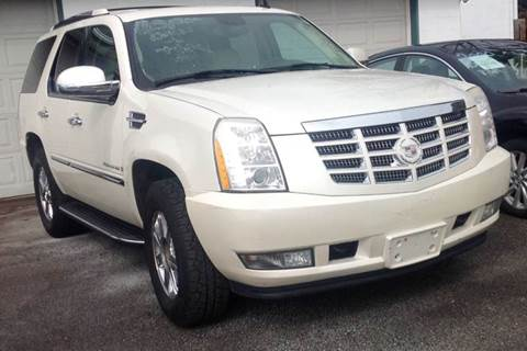 2007 Cadillac Escalade for sale in Morristown, TN