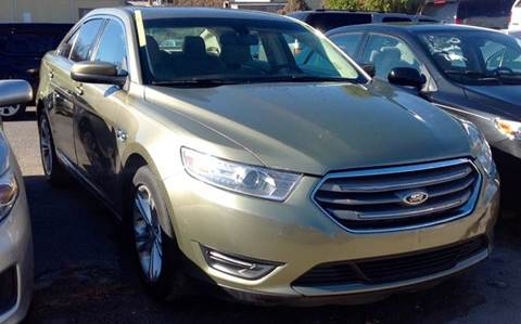 2013 Ford Taurus for sale in Morristown, TN