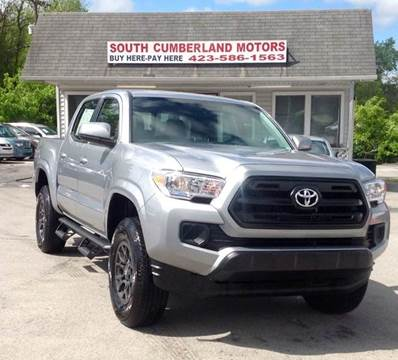 2016 Toyota Tacoma for sale in Morristown, TN