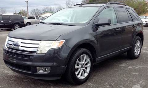 2007 Ford Edge for sale in Morristown, TN