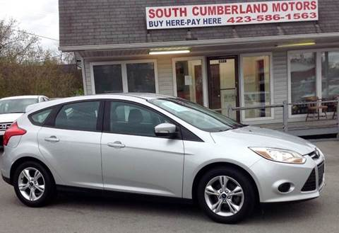 2013 Ford Focus for sale in Morristown, TN
