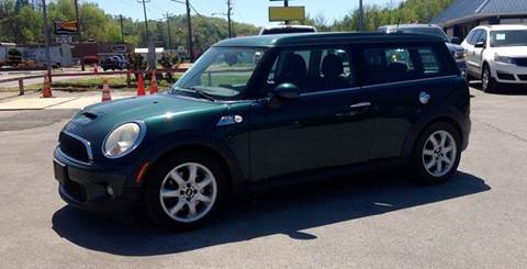 Used Mini Cooper Clubman For Sale In Bowdle Sd Carsforsalecom