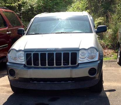 2007 Jeep Grand Cherokee for sale in Morristown, TN