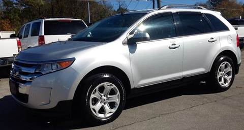 2013 Ford Edge for sale in Morristown, TN