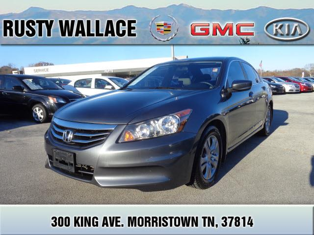 2011 Honda Accord for sale in MORRISTOWN TN