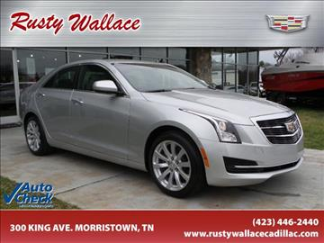 2017 Cadillac ATS for sale in Morristown, TN